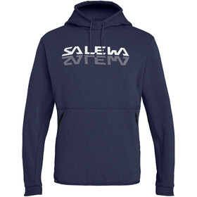 SALEWA Reflection 2 Dry Hoodie Men premium navy melange